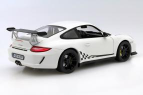 model car Porsche 911 GT3 RS scale 1:18 Norev