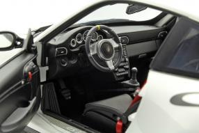 #Porsche 911 997/II GT3 RS 1:18 #Norev