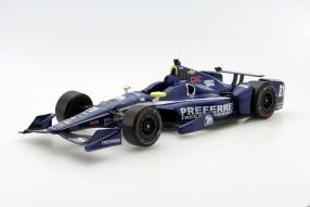 Indycar Josef Newgarden 1:18
