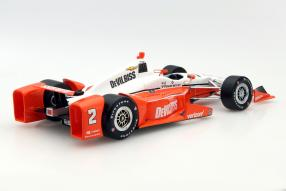 IndyCar 2016 Juan Pablo Montoya 1:18