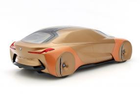 Model cars BMW Vision Next 100 1:18