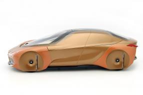 Modellautos BMW Vision Next 100 1:18 #Norev