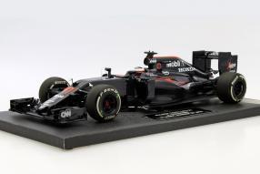McLaren MP4-31 1:18