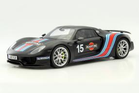 Porsche 918 1:12