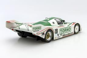 Modellauto Porsche 962 1:18 Stefan Bellof 1:18