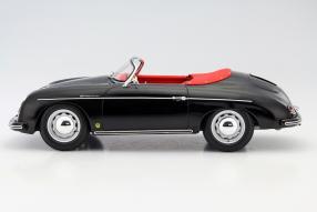 Modellauto Porsche 356 Speedster Maßstab 1:12 1957
