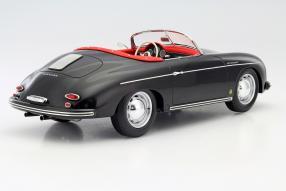 model cars Porsche 356 Speedster 1:12 1957