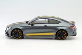 Modellautos Mercedes-AMG C 63 Edition 1 1:18