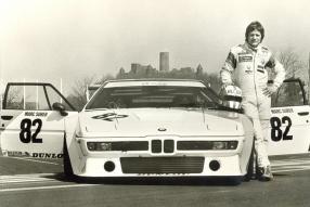 BMW M1 1979 Marc Surer