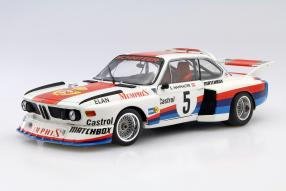 BMW 3.5 CSL 1977 1:18