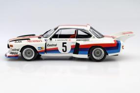 Sepp Manhalter BMW 3.5 CSL 1977 1:18