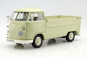 VW T1b Pritsche 1959 Schuco 1:18