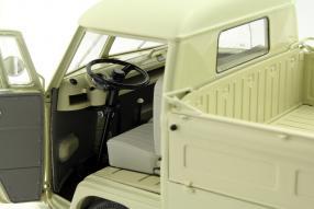 Modellauto VW T1b Pritsche 1959 Schuco 1:18