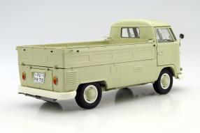 model cars VW T1b Pritsche 1959 Schuco scale 1:18