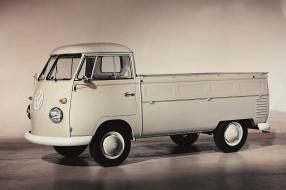 VW T1b Pritsche 1959