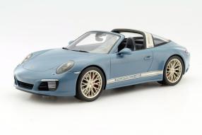 Porsche 911 991 II Spark 1:18 #Exklusive #Manufaktur