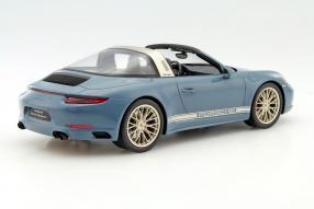 Modelcars Porsche 911 991 II Spark 1:18 Exclusive Manufaktur