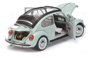 VW Käfer Schuco 2017 1:18