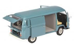 VW T2a Transporter 1:18