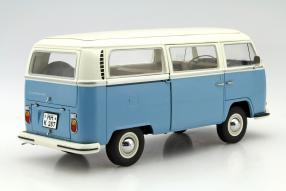 Modell VW Bus T2a 1:18