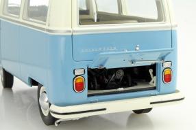 model cars VW T2a scale 1:18