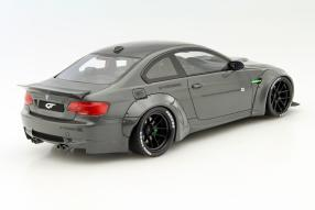 Modellauto BMW M3 Liberty Walk / LB Performance 1:18
