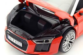 Modellautos Audi R8 Spyder 2016 1:18
