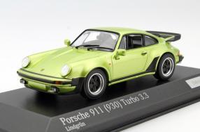 #Porsche 911 Turbo 3.3 1978 1:43