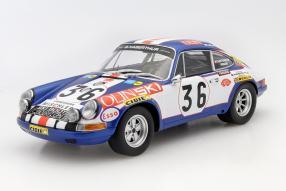 Porsche 911 S 1971 1:18
