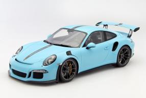 Porsche 911 GT3 RS 991 1:12