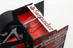 Ferrari SF16-H DRS 1:18