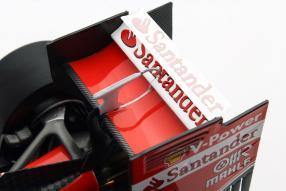Modellauto Ferrari SF16-H 1:18