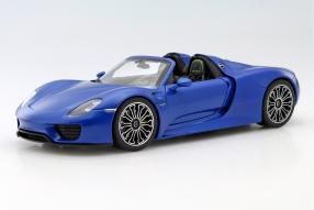 Porsche 918 1:18