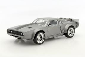 modelcars Ice Dodge Charger Fast and Furious 1:24
