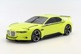 BMW 3.0 CSL Hommage 2015 1:18