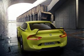 #BMW 3.0 CSL #Hommage 2015