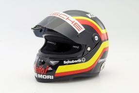 Schuberth Helm Stefan Bellof 2015 1:2