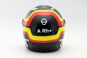 Helmdesign Stefan Bellof von Timo Bernhard 2015