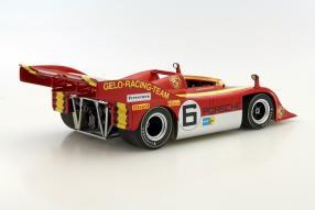 modelcars #Porsche 917/10 #Interserie 1973 #Gelo #Racing 1:18
