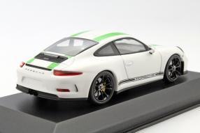 modelcars #Porsche911 R 1:43 almost real Minichamps