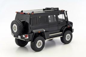 model cars GLM Unimog U5000 1:18