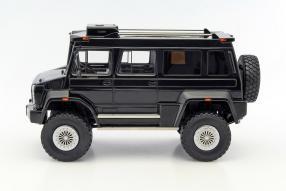 modellautos GLM Unimog U5000 1:18