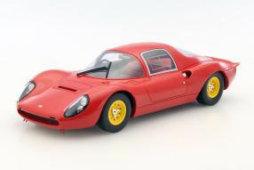 Ferrari Dino 206 S 1:18 CMR