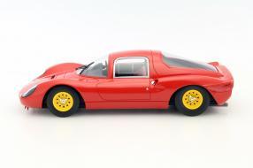 Modellautos Ferrari Dino 206 S 1:18 CMR