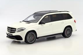 Mercedes-AMG GLS 63 1:18