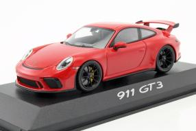 Porsche 911 GT3 2017 1:43