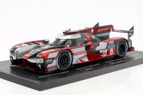 Audi R18 2016 1:43