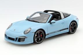 Porsche 911 Targa GT Spirit 1:18