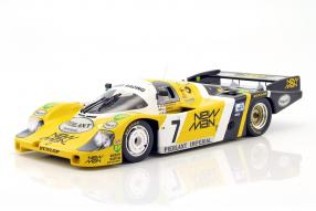 Porsche 956 1:12 TSM
