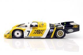 Modellauto Porsche 956 1:12 TSM
